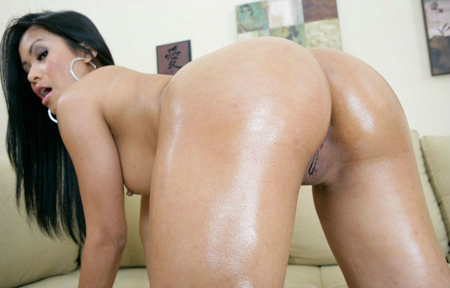 Best asian pornstar ass